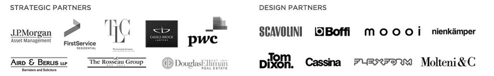 logos strategic design partners